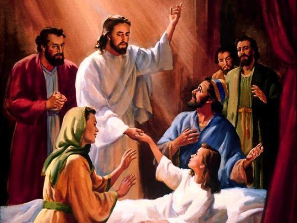 Jesus Healing-01