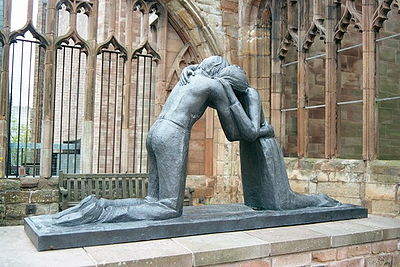 400px-UK_Coventry_Statue-of-Reconcilliation