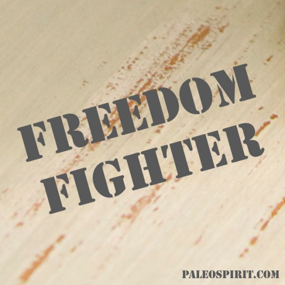 Freedom-Fighter