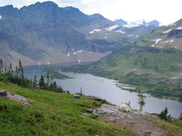 Glacier Natl Park 027Mod
