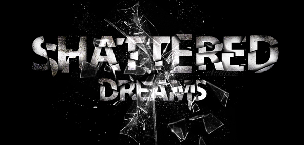 Image result for shattered dreams